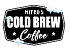 Nitro's Cold Brew Coffee