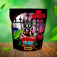 Жидкость Cherry Crash Dr. Sprite 75 мл