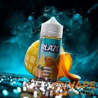 Жидкость Blaze Mango Orange Twist 100 мл