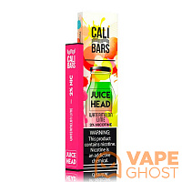 Электронная сигарета Juice Head Cali Bars Watermelon Lime 280 mAh