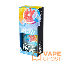 Жидкость Smoke Kitchen Wave Snow 100 мл