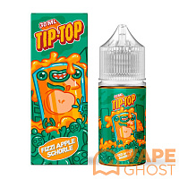 Жидкость Tip-Top Salt Fizzi Apple Schorle 30 мл