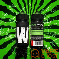 Жидкость Swat Vape Watermelon Bomb 100 мл