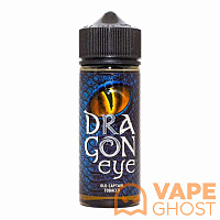 Жидкость Dragon Eye Old Captain Tobacco 120 мл