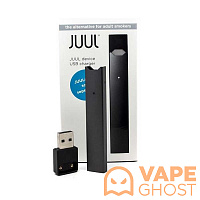 Набор Juul Labs Basic Pod Kit