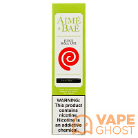 Электронная сигарета Aime x Bae Disposable Juice Roll Upz 290 mAh