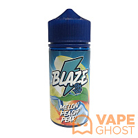 Жидкость Blaze On Ice Melon Peach Pear 100 мл