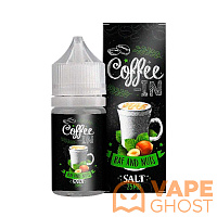 Жидкость Coffee-in Salt Raf & Nuts 30 мл
