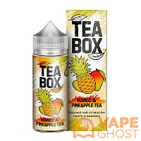 Жидкость Tea Box Mango and Pineapple Tea 120 мл