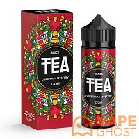 Жидкость TEA Black Christmas Mystery 120 мл