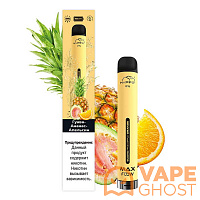Электронная сигарета Hyppe Max Flow Guava Pineapple Orange 900 mAh
