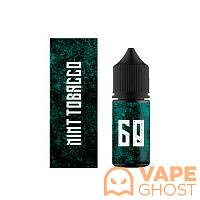 Жидкость Hard Salt Mint Tobacco 30 мл