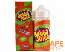 Жидкость Bubba Juice Strawberry Watermelon 100 мл