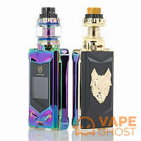Набор Sigelei Snowwolf Mfeng Kit 200W