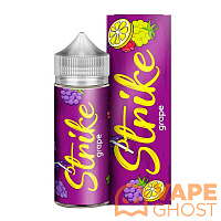 Жидкость Strike Grape Lemonade 120 мл