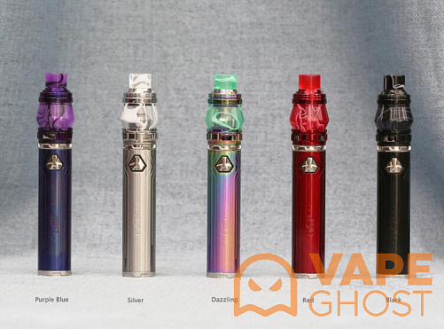 Набор Eleaf iJust 21700 Kit (with 21700)
