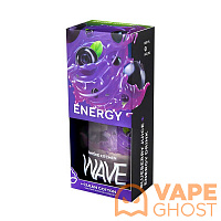 Жидкость Smoke Kitchen Wave Energy 100 мл