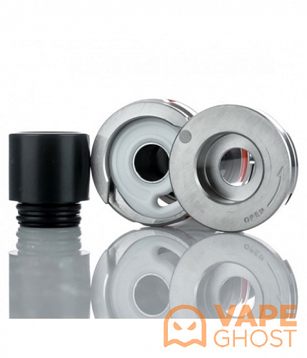 Набор Smok Stick V8 Baby Kit (2000 mAh)