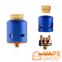 Дрипка Desire Mad Dog RDA V2 24 мм (клон)