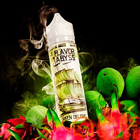 Жидкость Flavor Abyss Green Delight 60 мл