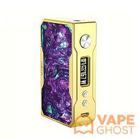 Бокс мод Voopoo Drag Gold 157W