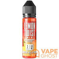 Жидкость Lemon Twist Strawberry Mason Lemonade 60 мл