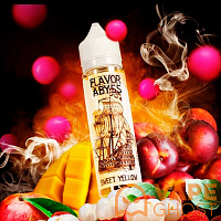 Жидкость Flavor Abyss Sweet Yellow 60 мл