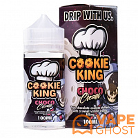 Жидкость Cookie King Choco Cream 100 мл