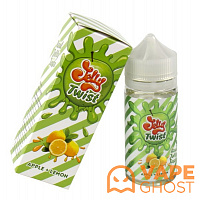 Жидкость Jelly Twist Apple Lemon 100 мл