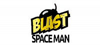 Blast Space Man by Grecha E-Juice
