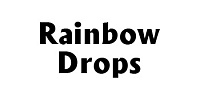Rainbow Drops by Uncle Vova