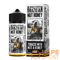 Жидкость Rough Flavor Series Brazilian Nut Honey 100 мл
