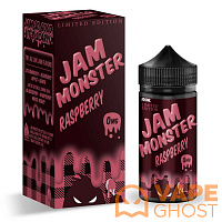 Жидкость Jam Monster Raspberry 100 мл