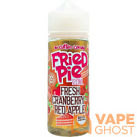 Жидкость Fried Pie Fresh Cranberry Red Apple 120 мл