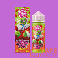 Жидкость Cotton Candy Zombie Cola Classic 120 мл