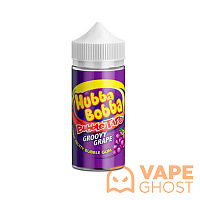 Жидкость Hubba Bobba Groovy Grape 100 мл