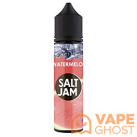 Жидкость Salt Jam Ice Watermelon 60 мл