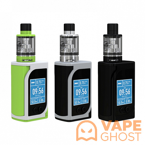 Набор Eleaf iStick Kiya with GS Juni 50W