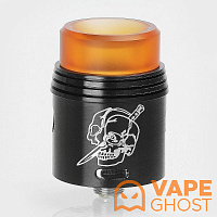 Дрипка Armageddon MFG Rapture RDA 24 мм (клон)