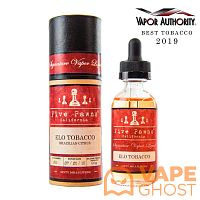 Жидкость Five Pawns Red Elo Tobacco 60 мл