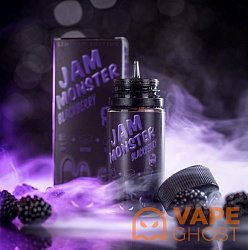 Новый Jam Monster Blackberry