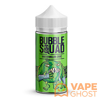 Жидкость Bubble Squad Watermelon Croc 120 мл