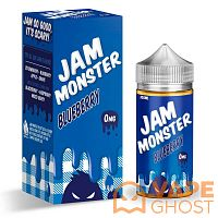 Жидкость Jam Monster Blueberry 100 мл