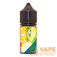 Жидкость Lemon Dream Ice Salt Lemonade Orange Juice and Mandarin 30 мл