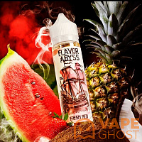 Жидкость Flavor Abyss Fresh Red 60 мл