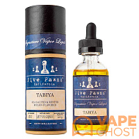 Жидкость Five Pawns Blue Tabiya 60 мл
