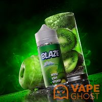 Жидкость Blaze Apple Kiwi Splash 100 мл