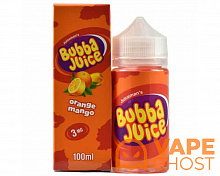 Жидкость Bubba Juice Orange Mango 100 мл