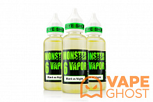 Жидкость Monster Vapor Black as Night 50 мл