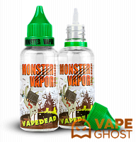 Жидкость Monster Vapor Horror series VapeDead 50 мл